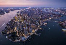 New York City E-Prix NYC results qualifying