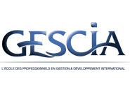 Logo de GESCIA