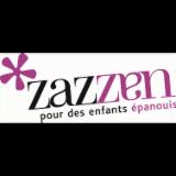 Logo de ZAZZEN