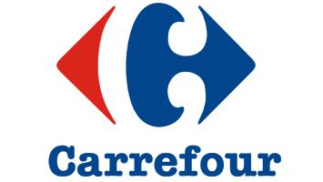 Visitez le stand de CARREFOUR