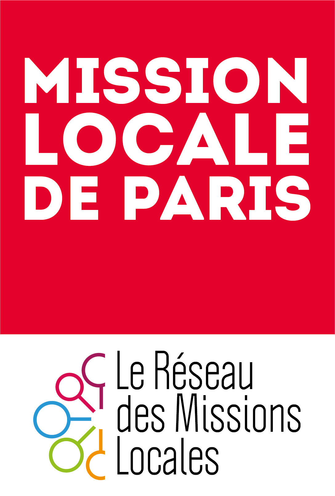 logo de Mission Locale de Paris