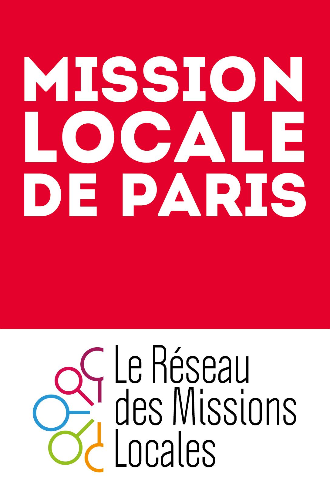 Visitez le stand de Mission Locale de Paris