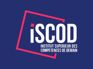 Logo de ISCOD