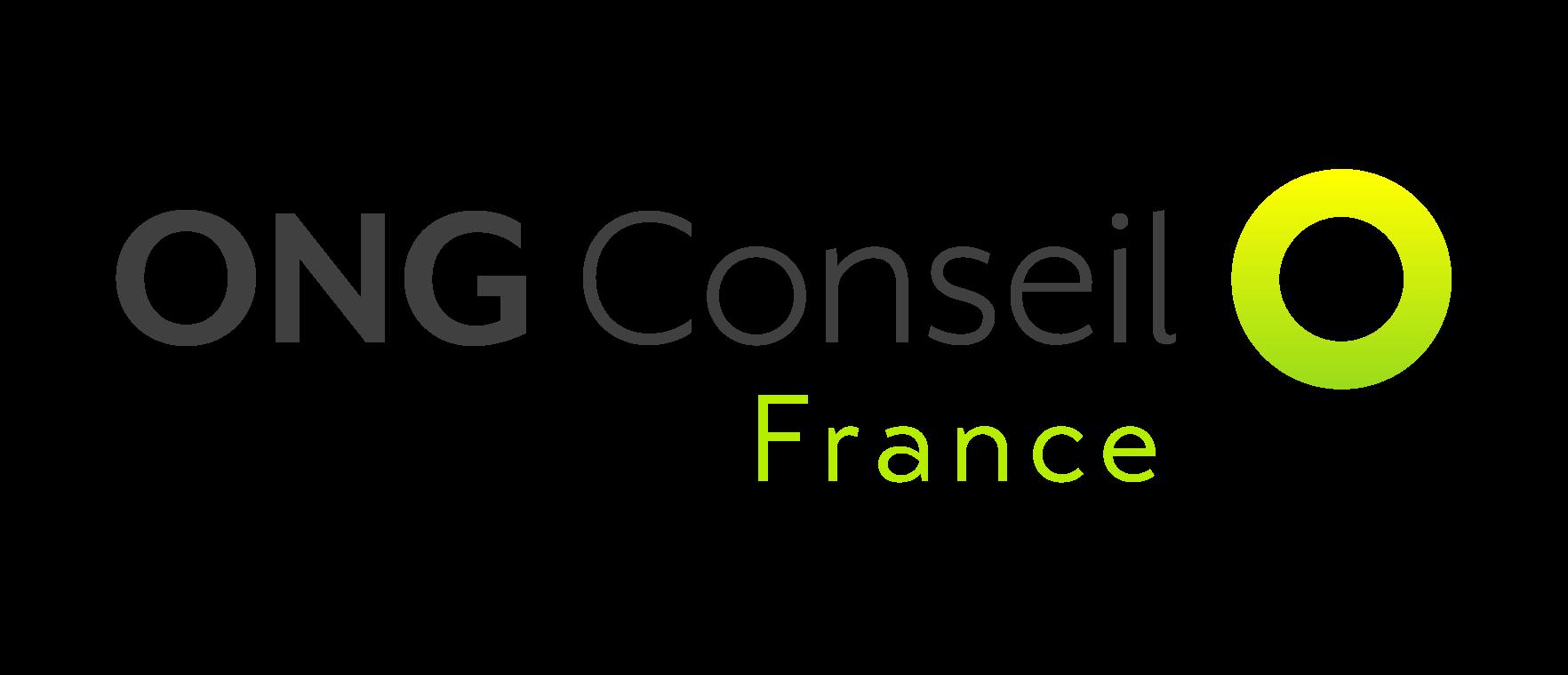 Logo de ONG CONSEIL FRANCE