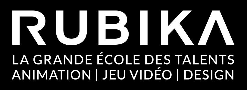 Logo de RUBIKA