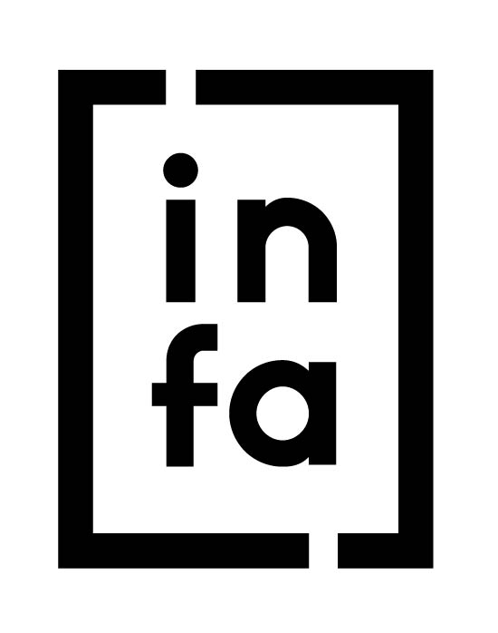 Logo de INFA