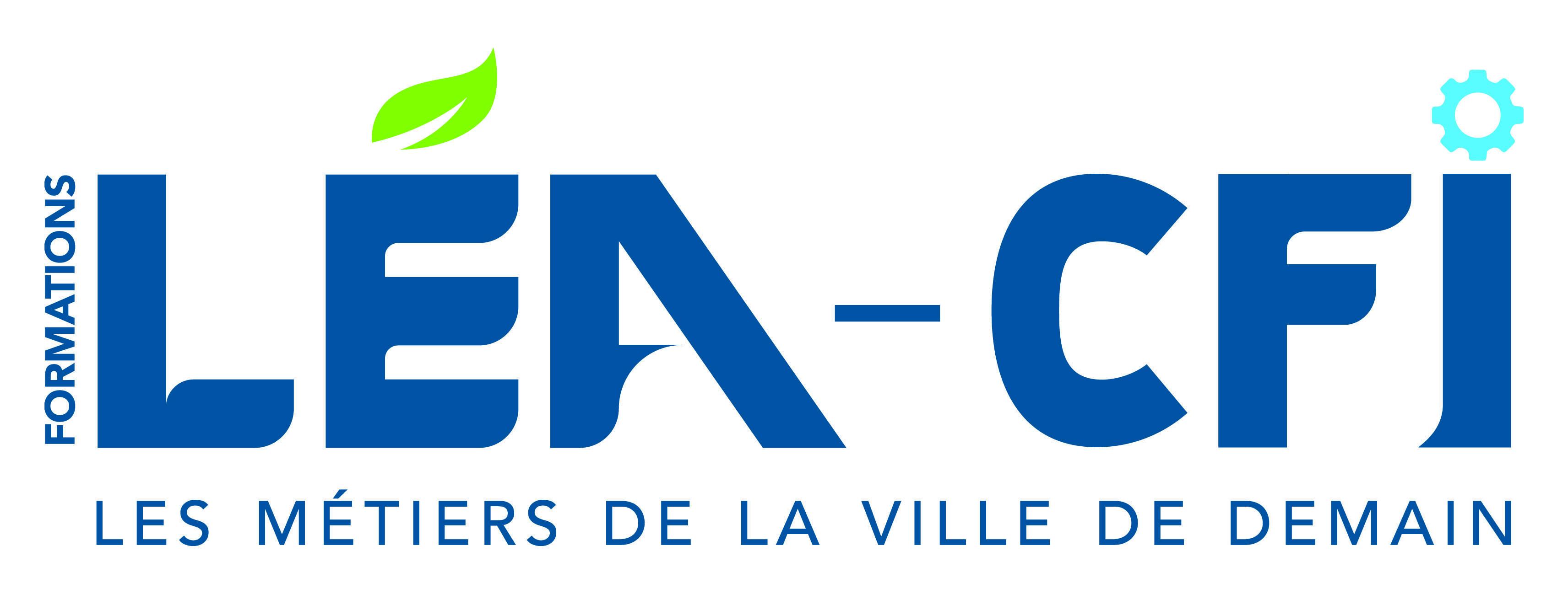 Visitez le stand de LÉA -CFI