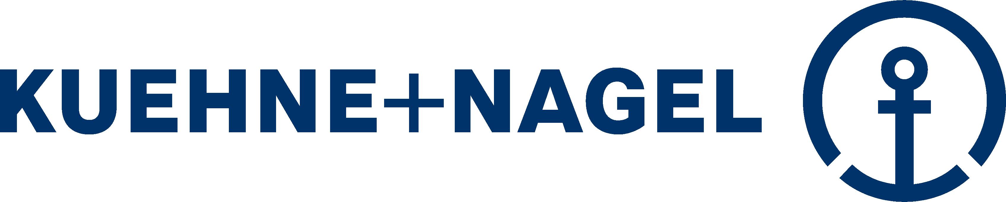 Logo de Kuehne Nagel