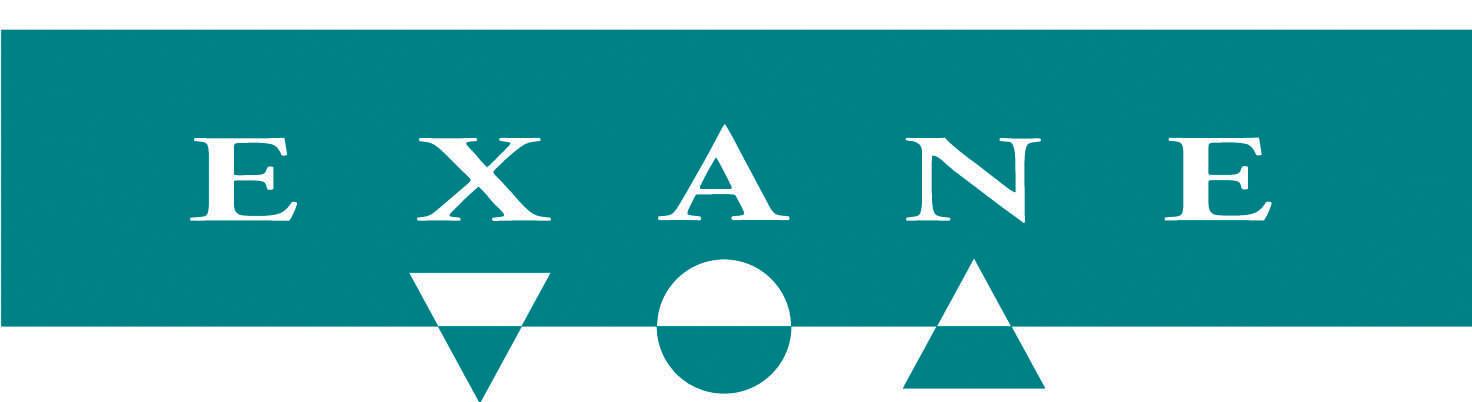 Logo de EXANE