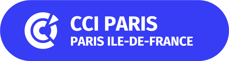 logo de CCI PARIS