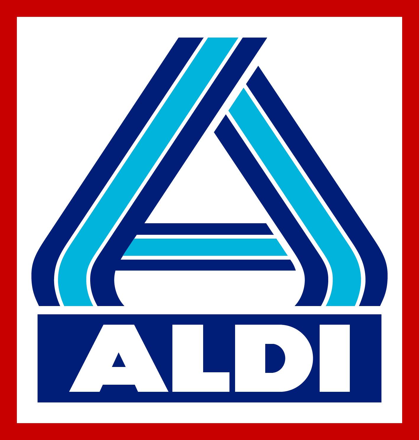 Visitez le stand de ALDI France