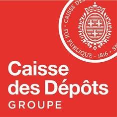 Logo de CAISSE DES DEPOTS