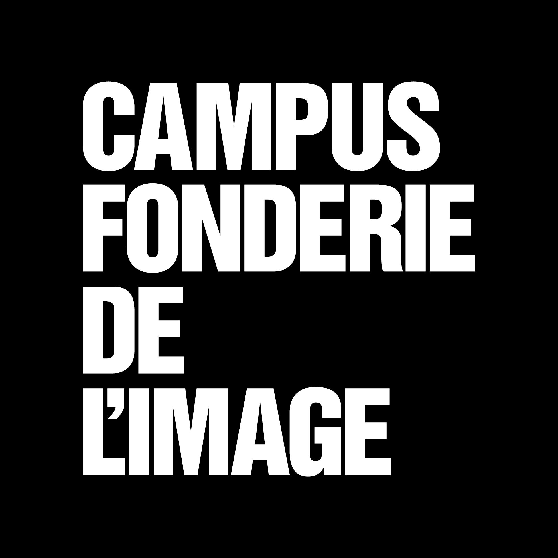 Visitez le stand de CAMPUS FONDERIE DE L'IMAGE