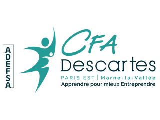 Visitez le stand de CFA DESCARTES