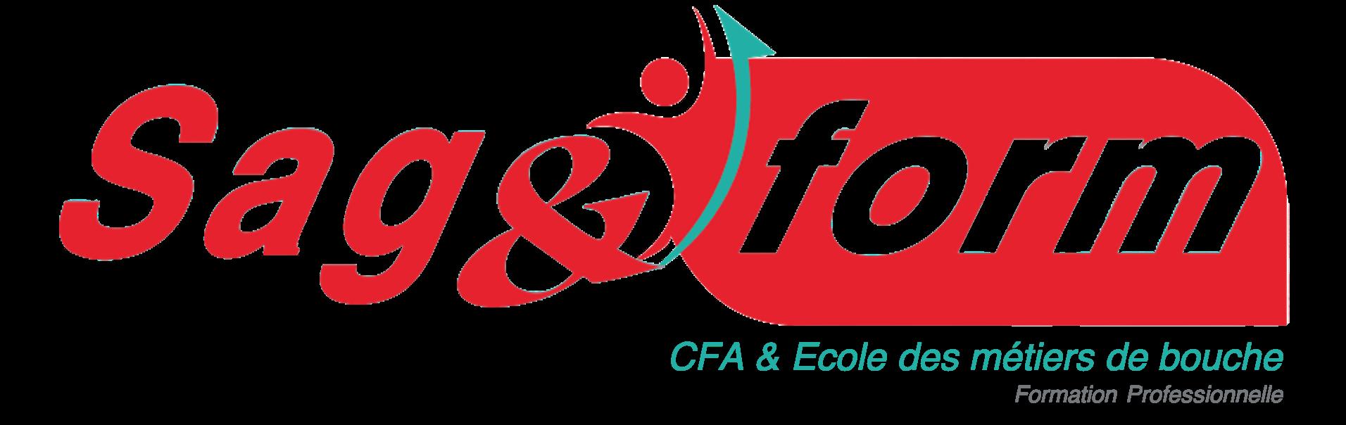 Logo de SAG&FORM
