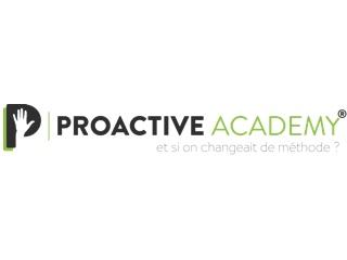 Logo de PROACTIVE ACADEMY