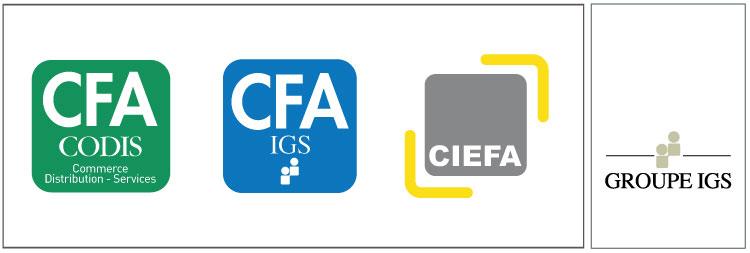 Visitez le stand de CAMPUS ALTERNANCE GROUPE IGS PARIS (CFA IGS, CFA CODIS, CIEFA)
