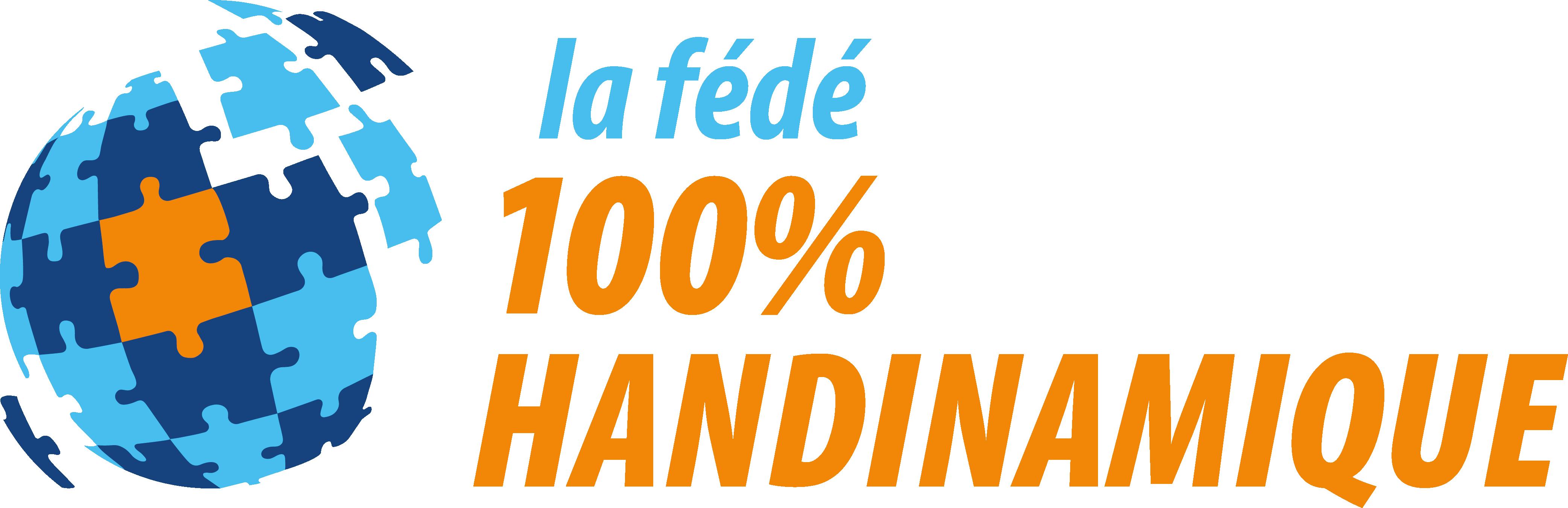 Visitez le stand de LA FEDE 100% HANDINAMIQUE - VILLAGE HANDICAP