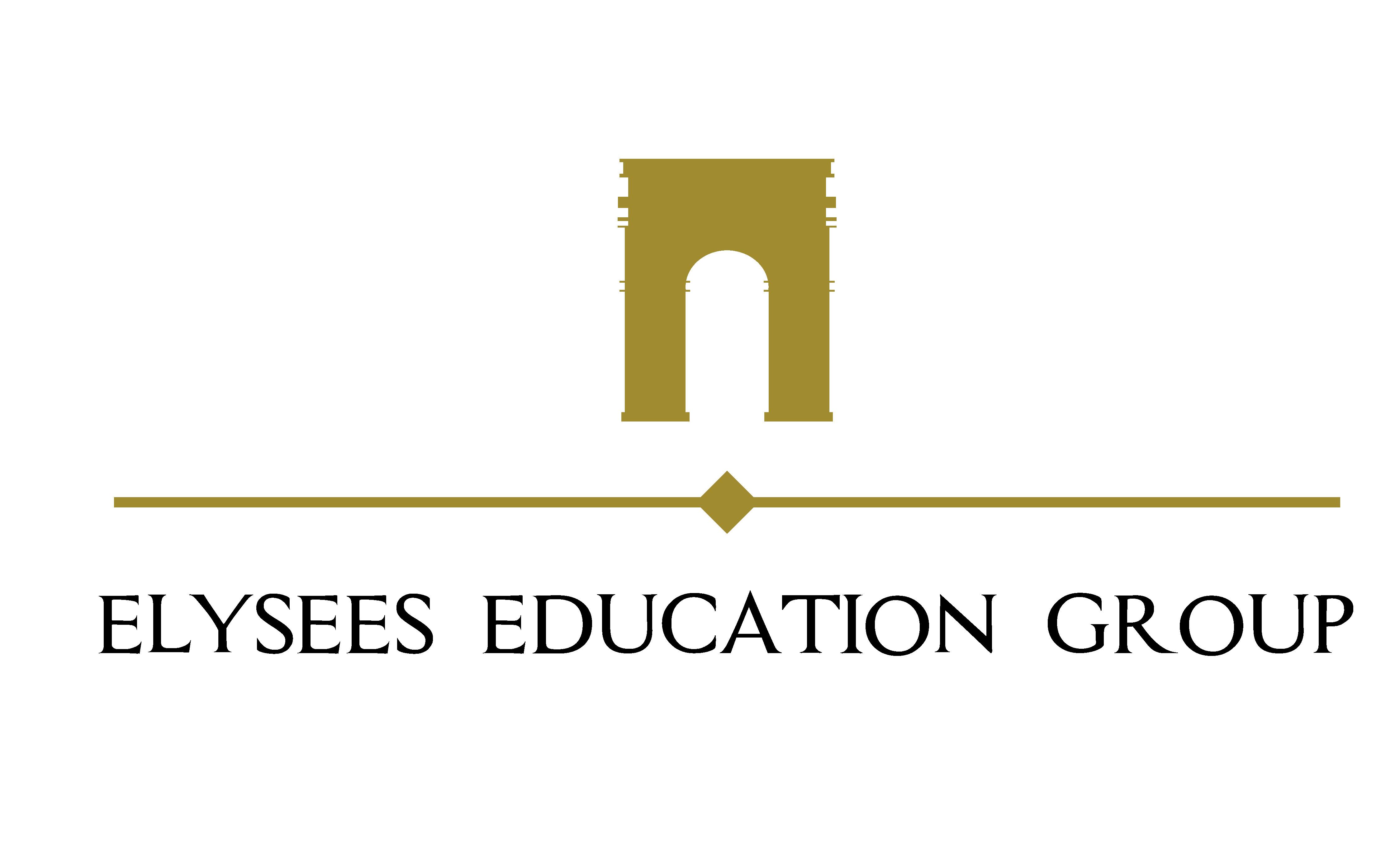 Logo de ELYSEES EDUCATION
