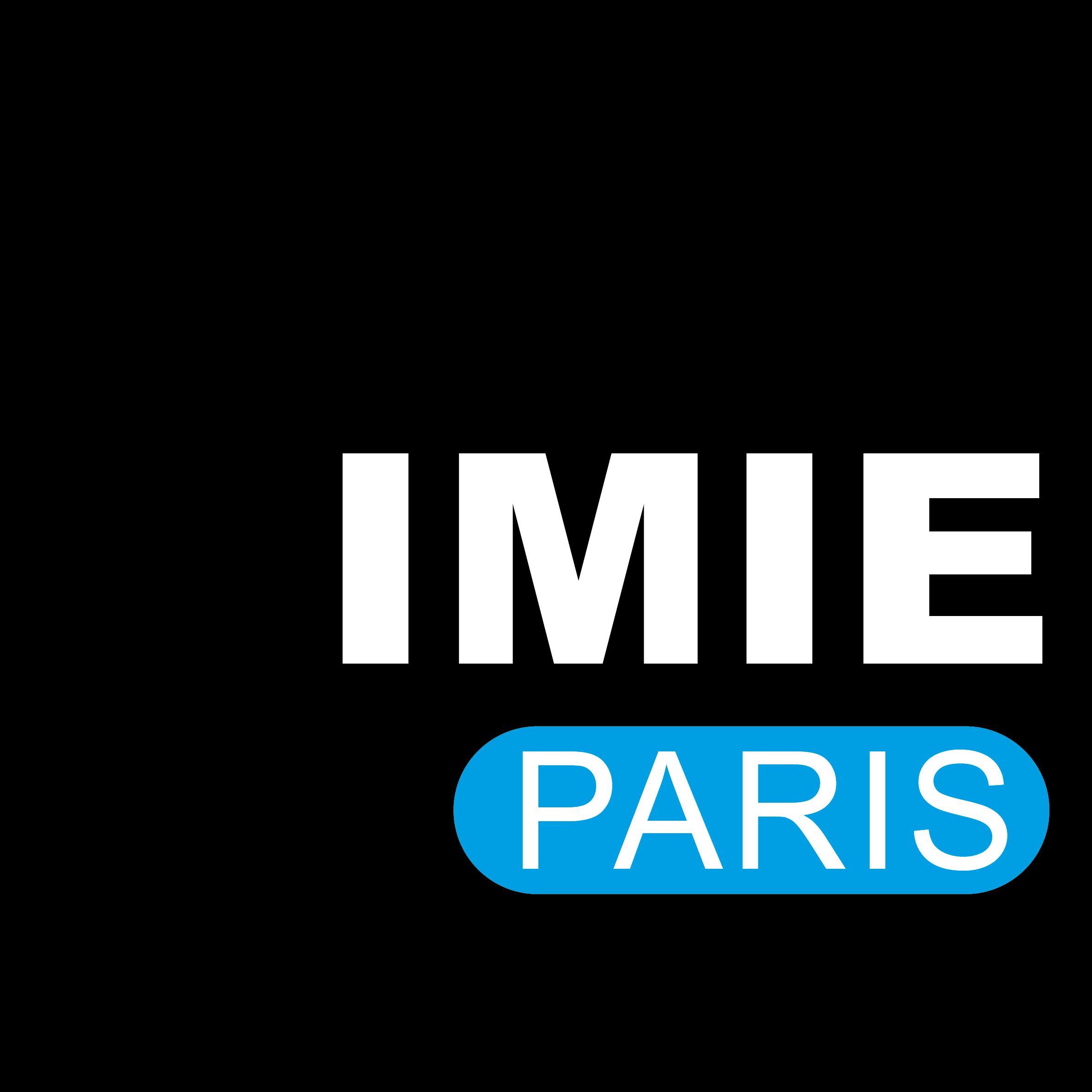 Logo de IMIE PARIS