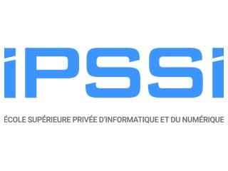 Logo de IPSSI