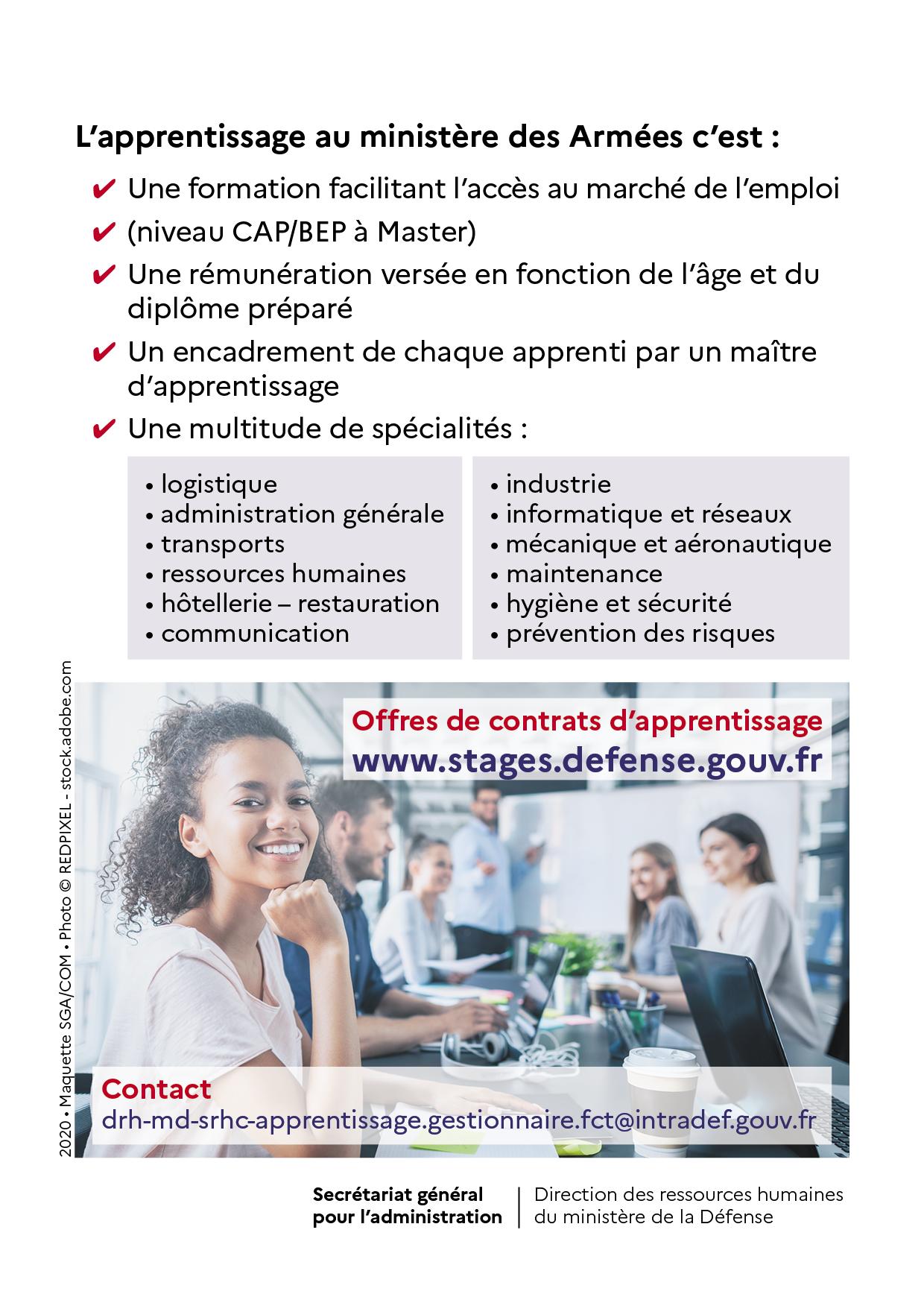 Flyer apprentis-ministère des Armées-p2