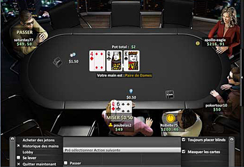 Affiliation poker academie just dance poker face