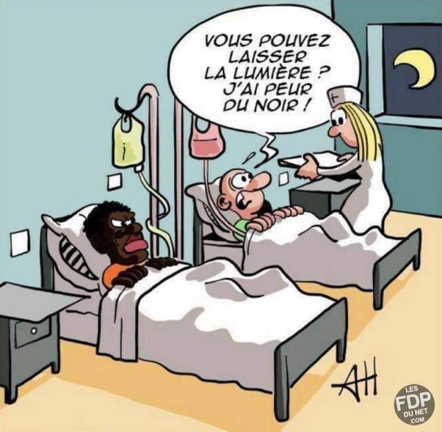 Humour Noir - Random - Forum Poker Académie