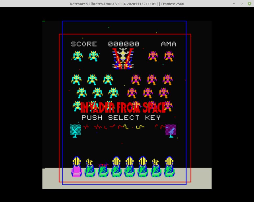 RetroArch Libretro-EmuSCV 0.04.20201113211101 || Frames: 2560_030.png