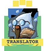 Translation Master