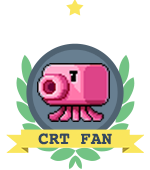 CRT Fan