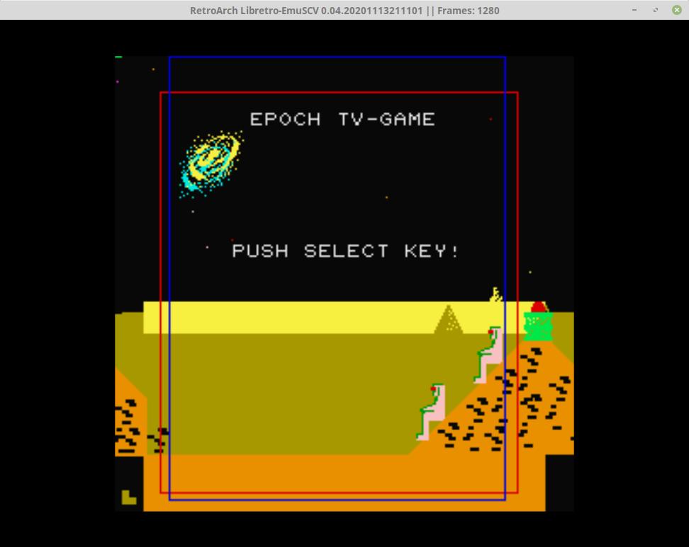 RetroArch Libretro-EmuSCV 0.04.20201113211101 || Frames: 1280_032.png