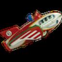 Raketenmann