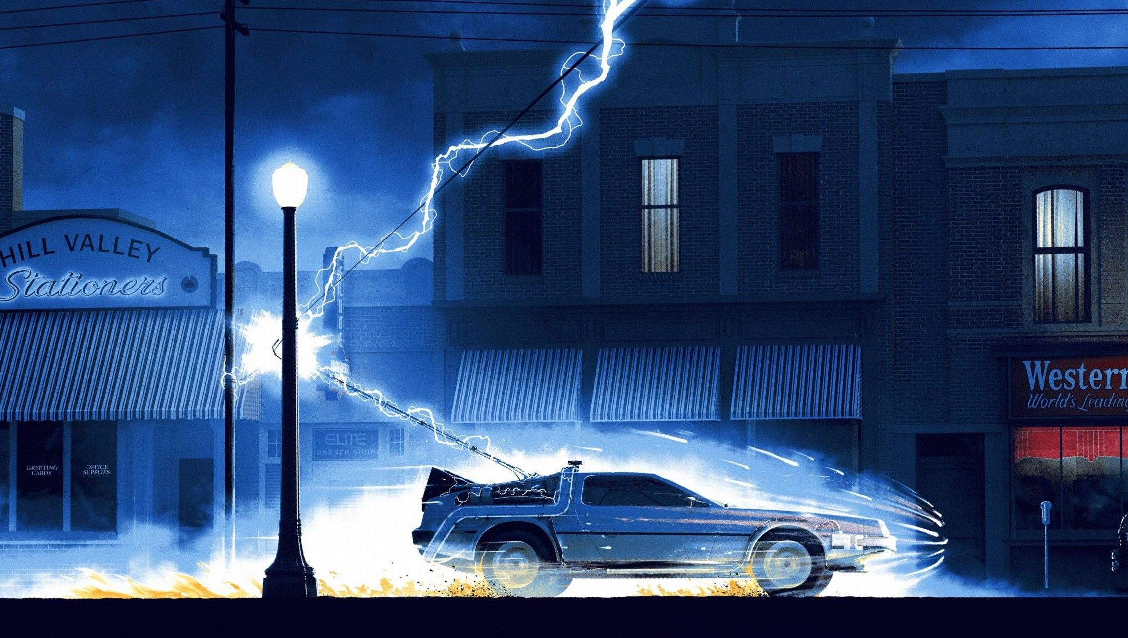 Back-to-the-Future-1985-Year-movies-time-machine-artwork-DeLorean-car-lightning-vehicle-1711853.jpg