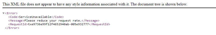 message erreur telechargement OS_PI2.JPG