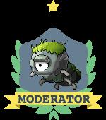 Local Moderator