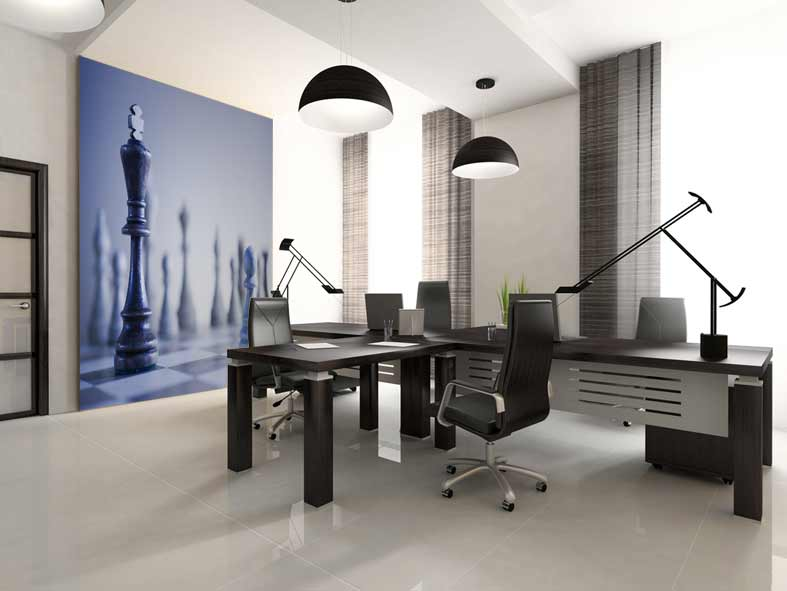 stampe d 39 arredo per aziende e uffici foto ForAziende Arredamento