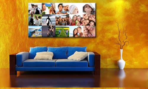 Stampa su Kapafix personalizzata con le tue foto preferite