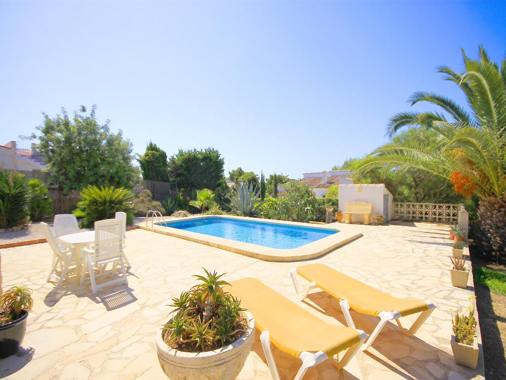 Villa- Marycar