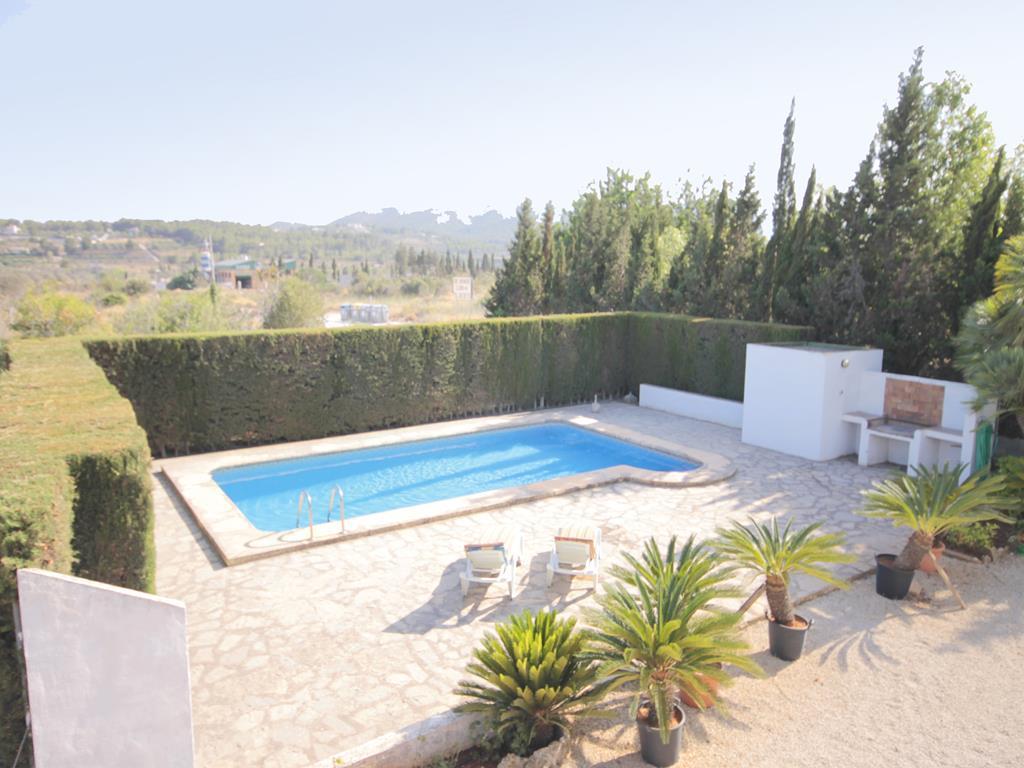 Villa- Ximo