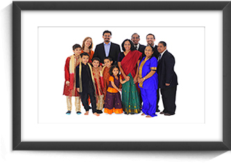 Image for Families and Studio