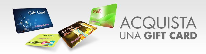 acqusta una gift card