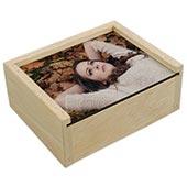 Porta oggetti personlizzato con foto