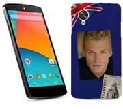 Cover Personalizzate Nexus 5