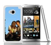 Cover Personalizzate Htc One M7