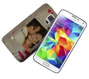 Cover Personalizzate Samsung S5