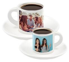Tazzine Caffè Personalizzate