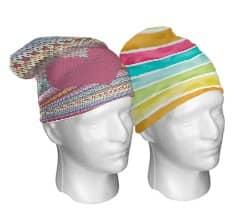 Cappelli in Pile