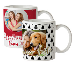 Tazze Mug personalizzate