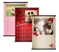 Calendari Pagina Singola A4
